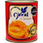 Duraznos en almíbar Citral 800 grs