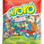 Caramelos Hipopo surtidos 600 grs