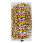BUBY 500 grs (jamón, queso)