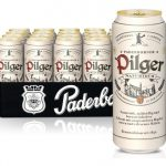 Cerveza Paderborner Pilger (alemana) 500 ml