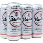 Cerveza Paderborner Pilsener (alemana) 500 ml